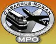 Cabarrus Rowan MPO logo